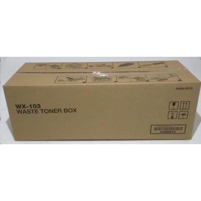 Minolta Odpadní nádoba WX-103 do bizhub 224e, 284e, 364e, 454e, 554e, C224, C224e, C258, C284, C284e, C308, C364(e)