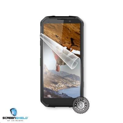 ScreenShield fólie na displej pro IGET Blackview GBV9500