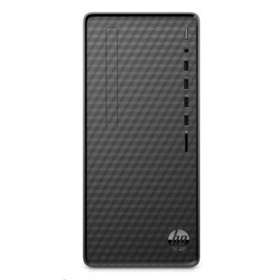 PC HP M01-F1001nc,AMD APU Ryzen 5-4600G (6 core),8GB DDR4 3200 (1x8GB),512 GB SSD NVMe,UMA,WiFi+BT,Wi key+mou,Win10