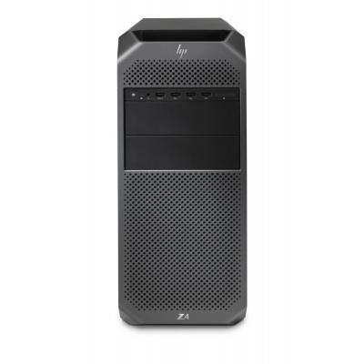 HP Z4 G4 i9-10980x,4x16GB DDR4 2933nonECC,512GB m.2 NVME+2TB 7200,DVDRW, RTX 2080Ti/11GB, USB kl a myš, Win10ProHE