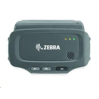 Zebra WT41N0, USB, BT, Wi-Fi, ext. bat., WEC 7 (EN)