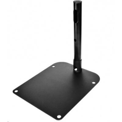 Virtuos Pole – Stojan s deskou pod pokladní zásuvku, 400mm