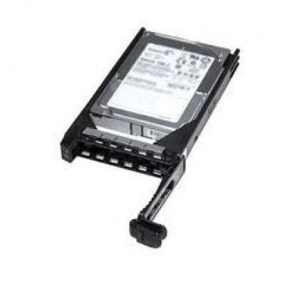 DELL 8TB 7.2K RPM SATA 6Gbps 512e 3.5in Hot-plug Hard Drive CK