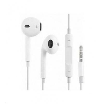Apple Earpods with 3.5mm Headphone Plug (2017)