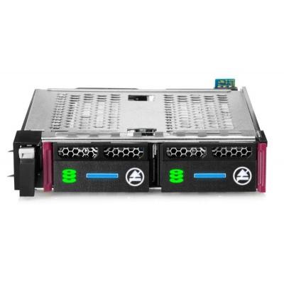 HPE 240GB SATA M.2 2280 SSD Dual Read Intensive M.2 -UFF to SFF Internal Dual M.2 Kit