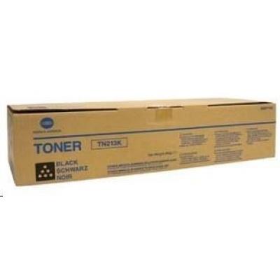 Minolta Toner TN-213K, černý do bizhub C203, C253 (24.5k)