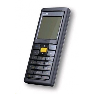 CipherLab CPT-8200-2D prenosný terminál, 2D imager, 8 MB, bez stojančeku