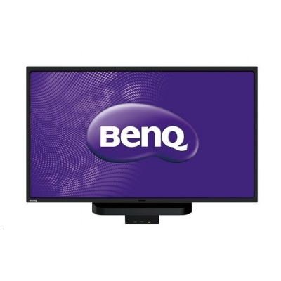 BENQ LFD SL5502K  SINGLE