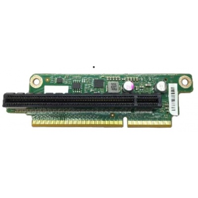 INTEL 1U PCI Express x16 Riser Card for Low-profile PCIe* Card and M.2 Device AHW1UM2RISER2 (Slot 2)