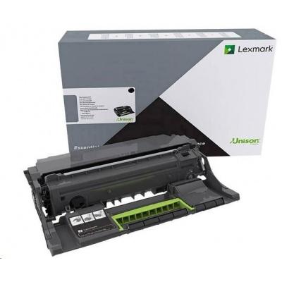 Lexmark černá zobrazovací jednotka 58D0ZA0 pro B2865x, MS725x, MS8xx, MB2770x, MX7xx a MX8xx - 150 000 str