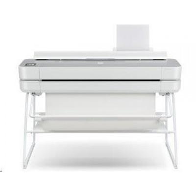 "HP DesignJet Studio Steel 36"" (A0+, 25s  A1, USB 2.0, Ethernet, Wi-Fi)"