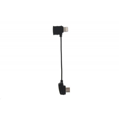 DJI Náhradní díl RC Cable (Lightning connector)