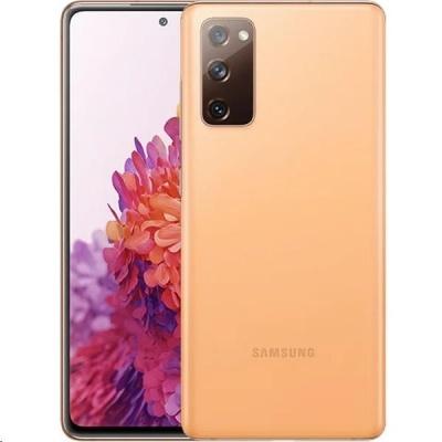 Samsung Galaxy S20 FE (G780), 128 GB, Orange