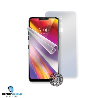 ScreenShield fólie na celé tělo pro LG G7 ThinQ