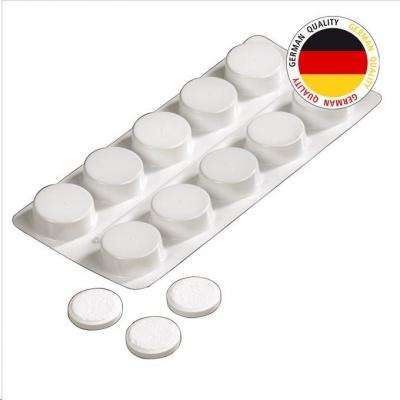 Xavax odmašťovací/čisticí tablety (nejen) pro automatické kávovary, 10 ks