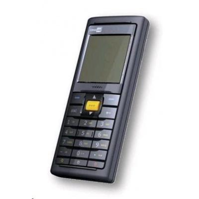 CipherLab CPT-8200L přenosný terminál, laser, 4 MB, bez stojánku