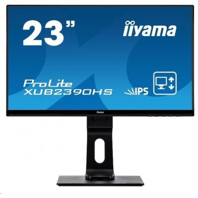 iiyama ProLite XUB2390HS-B1, 58,4cm (23'')