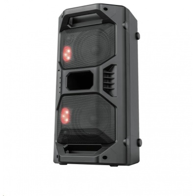 TRUST reproduktor Klubb GO Portable Wireless Party Speaker with RGB lights