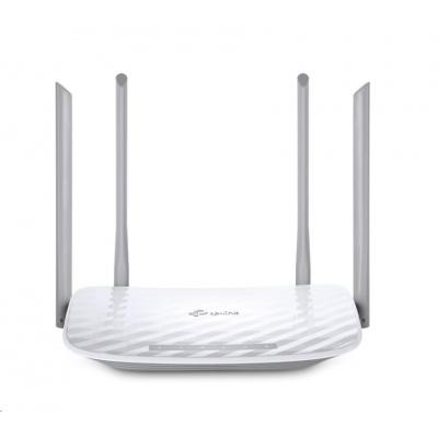 TP-Link Archer C50 [AC1200 Bezdrátový dvoupásmový router]