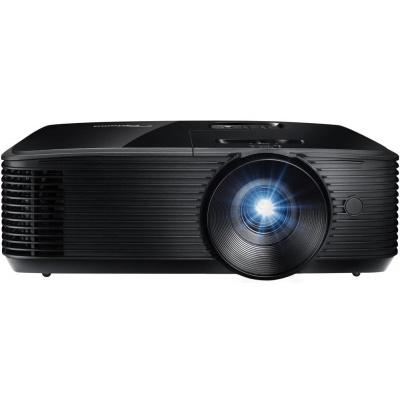 Optoma projektor HD146X  (DLP, FULL 3D, 1080p, 3 600 ANSI, 30 000:1, HDMI, 1x5W speaker)
