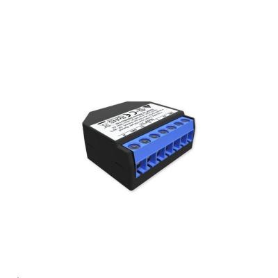 SHELLY 2.5 - spínací/žaluzový modeul s měřením spotřeby 2x 10A (Wi-Fi)