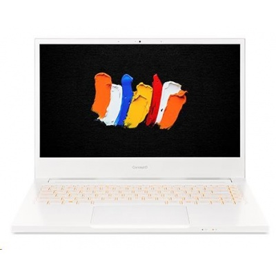 """ACER NTB ConceptD 3 (CN314-72-727X) - 14"""" FHD IPS, i7-10750H, 16GB, 512GB SSD, UHD Graphics, W10P"""