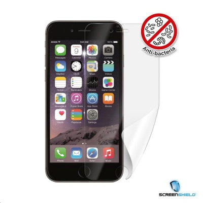 Screenshield fólie na displej Anti-Bacteria pro APPLE iPhone 6 Plus