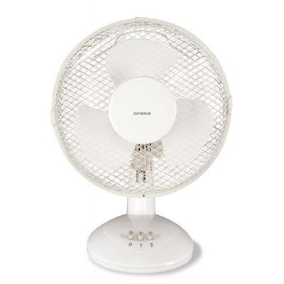 ORAVA SF-10 mini stolní ventilátor