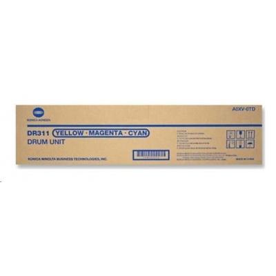 Minolta Fotoválec DR-311, pro barvy (C/MY) do bizhub C220 (55k), C280 (75k), C360 (90k)