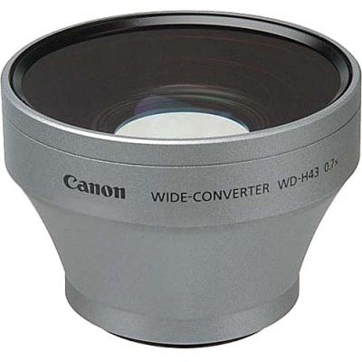 Canon WD-H43 širokoúhlý konvertor