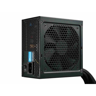 SEASONIC zdroj 500W S12III-500 TTM (SS-500GB3), 80+ BRONZE