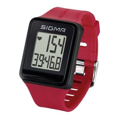 Sigma iD.GO  rouge
