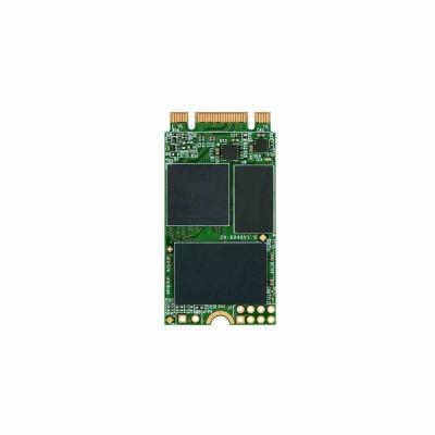 TRANSCEND Industrial SSD MTS420 240GB, M.2 2242, SATA III 6Gb/s, TLC