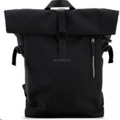 """ACER Concept D Rolltop batoh pro 15,6"""" notebooky, černý"""