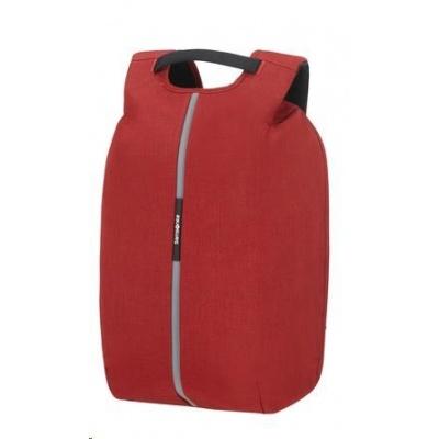 """Samsonite Securipak Backpack 15,6"""" Garnet red"""