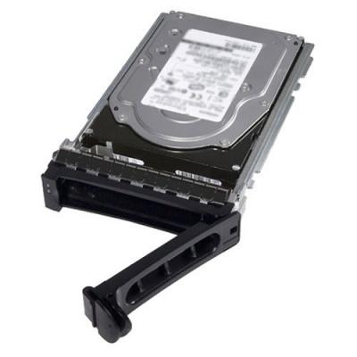 DELL 1TB 7.2K RPM NLSAS 12Gbps 512n 2.5in Internal Hard Drive 3.5in HYB CARR CK