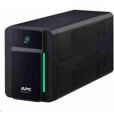 APC EASY UPS 1200VA, 230V, AVR, Schuko Sockets (650W)