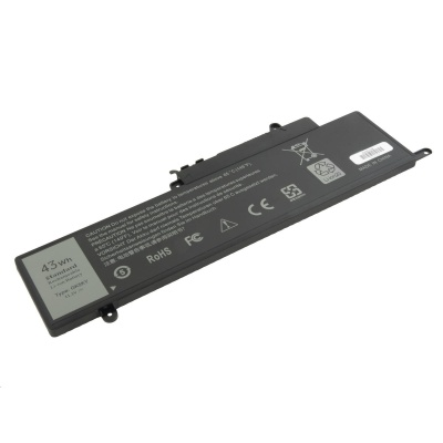 AVACOM Dell Inspiron 11 3147, 13 7347 Li-Pol 11,1V 3900mAh 43Wh