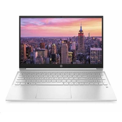 NTB HP Pavilion 15-eg0005nc;15.6 FHD AG;Core i7 1165G7;16GB DDR4 ;1TB SSD;Nvidia GeForce MX450 2GB;3Y záruka;WIN10