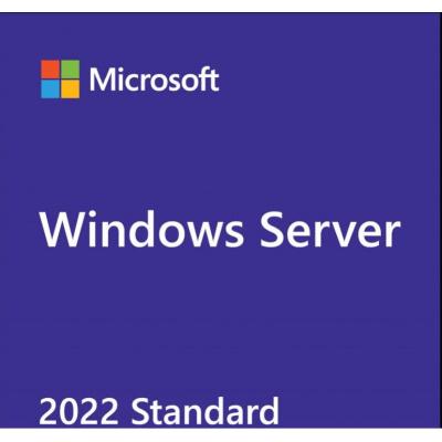 Windows Server CAL 2022 CZ 5 Clt User CAL OEM