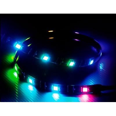 AKASA LED pásek Vegas MBA, magnetický, aRGB, 50cm