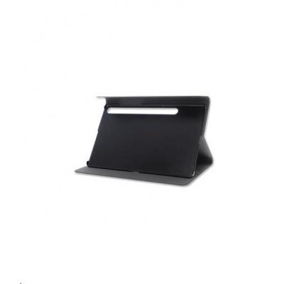 4smarts flipové pouzdro DailyBiz pro Samsung Galaxy TAB S6, černá