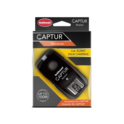 Hahnel Captur Additional Receiver Sony