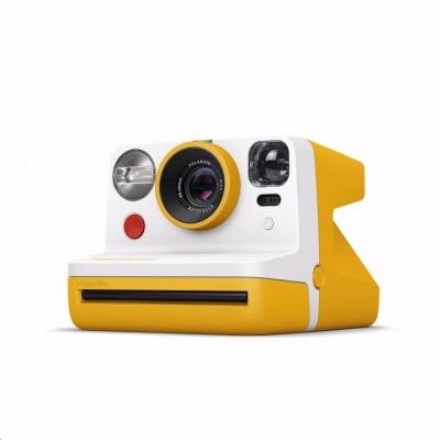 Polaroid Originals Polaroid Now Yellow