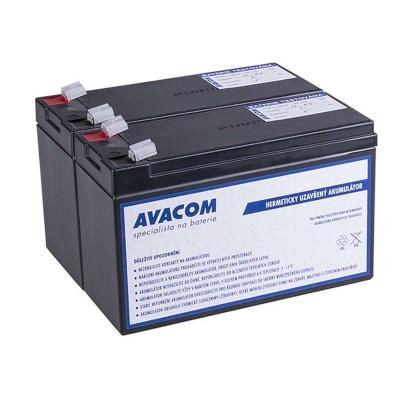 AVACOM bateriový kit pro renovaci RBC22 (2ks baterií)