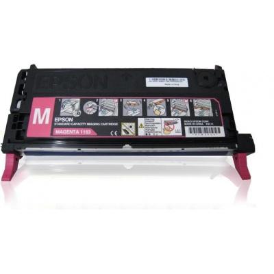 EPSON Toner bar AcuLaser C2800 - Magenta (2000stran) AcuBrite