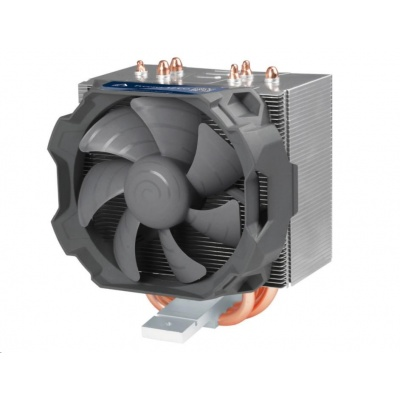 ARCTIC Freezer 12 CO - CPU chladič pro Intel socket 1150/1151/1155/1156/2011-3 for CPU with TDP up to 130W