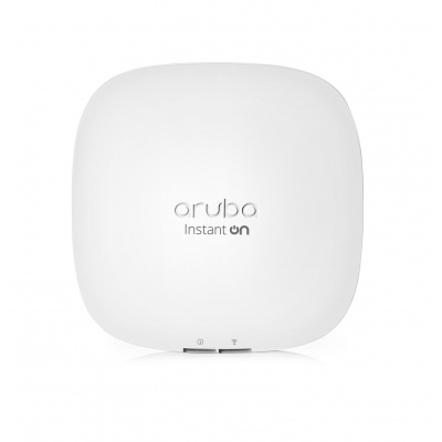 Aruba Instant On AP22 (RW) 2x2 Wi-Fi 6 Indoor Access Point