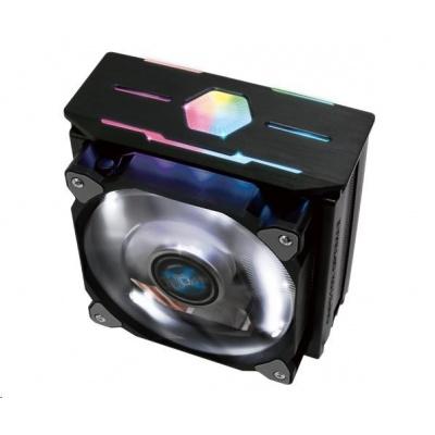 ZALMAN chladič CNPS10X OPTIMA II (Black)