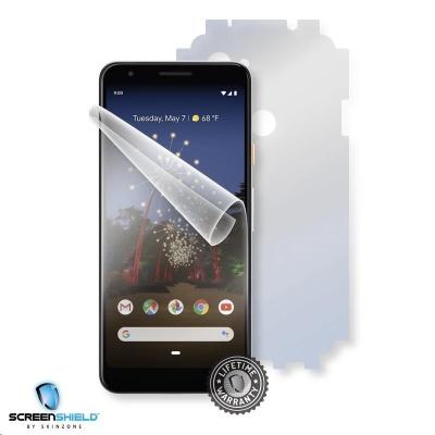 Screenshield fólie na celé tělo pro Google Pixel 3a